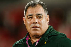 Meninga extends Kangaroos deal until 2021