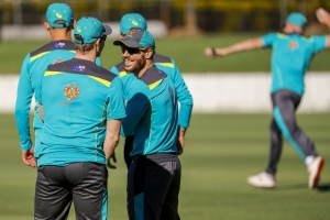 Smith, Warner return for Shield opener