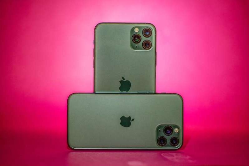 The iPhone 11 and 11 Pro have a lot of new camera features. Óscar Gutiérrez/CNET