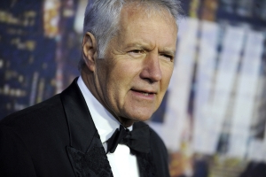 Alex Trebek has 'some regrets' about sharing his pancreatic cancer diagnosis