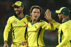 Australia announce T20 squad to face Sri Lanka and Pakistan