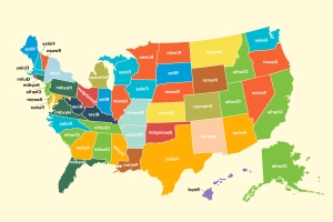 Find the Most Popular Gender-Neutral Baby Name in Your State