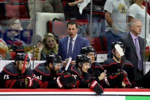 It's three games into the season, but here's what the Hurricanes are all about so far