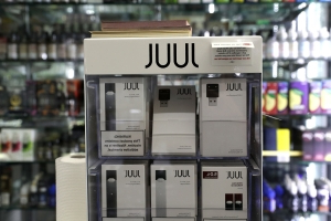Juul Is Sued by School Districts That Say Vaping Is a Dangerous Drain on Their Resources