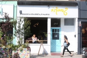 Restaurant founded by Syrian refugee family closes amid alleged death threats