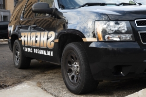 Woman, 94, that died in Kalamazoo County crash identified