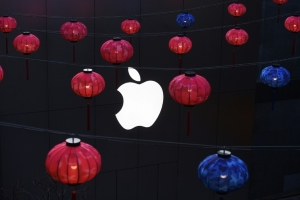 China warns Apple against 'reckless' support of HK protesters