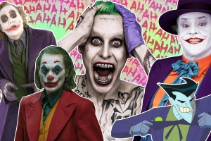 Every Actor Who Has Played the Joker, Ranked (Including Joaquin Phoenix in 'Joker')