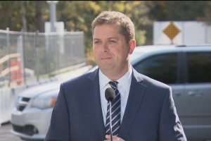 Experts say Scheer's plan to close border loophole 'doomed to failure'
