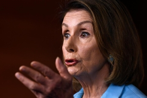 Leslie Marshall: Pelosi's big win (and what it means for Trump)