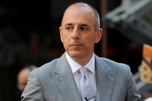 Matt Lauer: Former NBC staffer accuses Lauer of rape in Ronan Farrow's new book