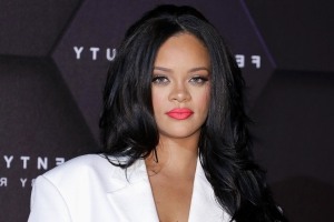 Rihanna teases two new albums, says she 'absolutely' turned down Super Bowl performance