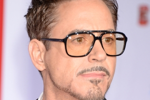 Robert Downey Jr Insists He Asked To Be Left Out Of Oscar Campaigns For Iron Man