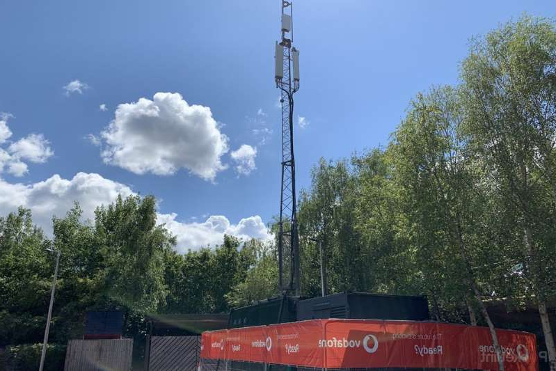 Vodafone 5G The phones the speeds the prices and everything you need to know image 5