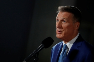 While PM Candidates Show Love For Soufi's Owners, Bernier Is Calling Out Their Son