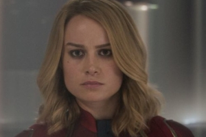 Captain Marvel's Brie Larson has no idea when the sequel is coming