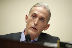 Former Rep. Trey Gowdy joins Trump legal team