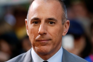 Matt Lauer denies rape allegation: