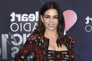 Pregnant Jenna Dewan Is 'So Excited' for Baby — and Daughter Everly, 6, Had the Cutest Reaction
