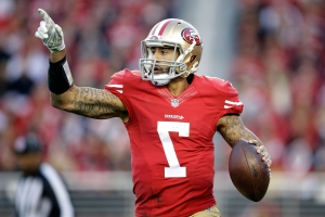 The blatant blackballing of Colin Kaepernick continues