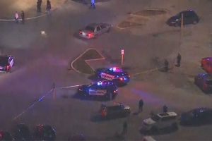 2 Teens Shot Outside River Oaks Center In Calumet City, Prompting Lockdown