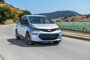 Act fast -- tax credits for GM electric cars are disappearing