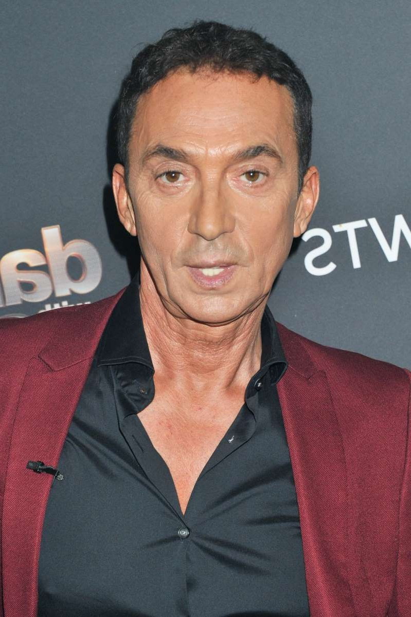 Bruno Tonioli To Miss Next Week's Strictly Come Dancing Live Show