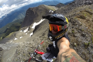 Canadian mountain bike legend Jordie Lunn dies in Mexico trail-riding crash