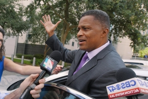 Ex-Jacksonville City Council member Reggie Brown asks to reverse fraud verdicts