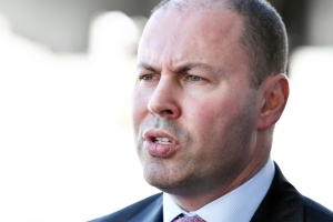 Frydenberg refuses to put sweeteners on table for state asset recycling