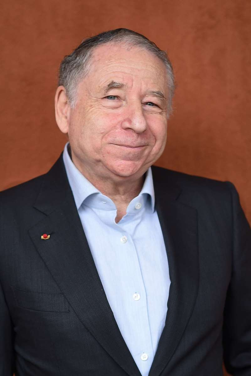 Jean Todt (Foto: Stephane Cardinale - Corbis/Corbis via Getty Images)