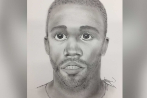 Police release sketch of man accused of attacking woman at Orlando apartment