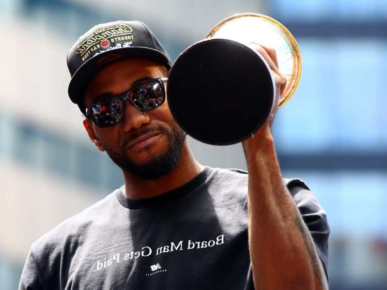 Sports Kawhi Leonard Expected To Suit Up For Clippers