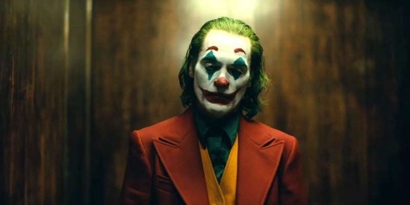 a man wearing a suit and tie: Joker director Todd Phillips has explained why the film, starring Joaquin Phoenix, doesn't have a post-credits scene.