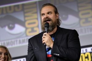 David Harbour Opens Up About Bipolar Diagnosis In Candid Interview, Admits Acting 'Is Kind Of A Lifeline'