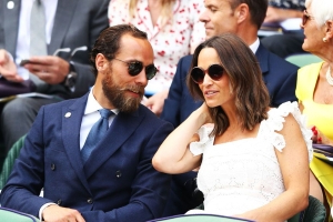 James Middleton reveals he has recovered after being unable to leave home due to depression and social anxiety