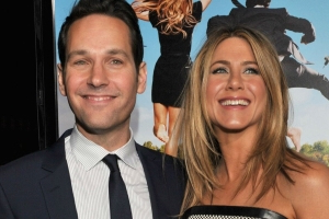 Paul Rudd Reveals He Accidentally Hurt Jennifer Aniston While Filming 'Friends' and Thought He'd Get Fired