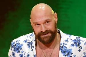 Tyson Fury to face Braun Strowman, Brock Lesnar to renew Cain Velasquez feud at WWE Crown Jewel