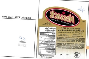 Corned beef and pastrami products recalled due to Listeria contamination