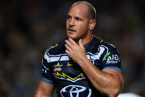 Matt Scott opens up on 'scary' stroke that ended his NRL career