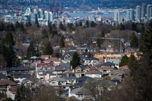 Why the Liberal plan to tame house prices is actually a tax grab from Toronto and Vancouver