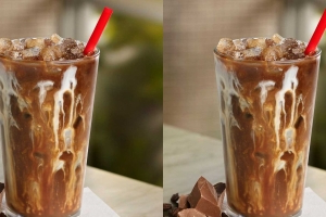 Chick-fil-A Is Testing Out A Mocha Cream Cold Brew Drink That Rivals Your Starbucks Order