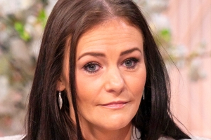 Corrie star Kerri Quinn shocked by