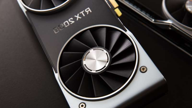 Nvidia's GeForce RTX 2080 and RTX 2070 graphics cards are cheaper than ever at Best Buy
