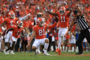 Swinney urges Clemson offense to flip script on 1st possession. It paid off