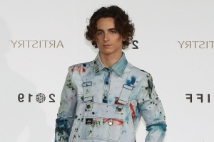Timothée Chalamet's Greatest Style Moments