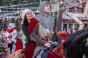A Christmas Prince 3! Klaus! All the Original Holiday Movies and Shows Coming to Netflix