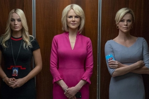 Charlize Theron and 'Bombshell' Cast Unveil New Trailer for Fox News Film