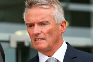 Former TD Ivor Callely and his wife sued over €2.9m in outstanding loans on property investment