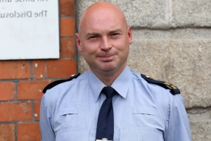 Garda 'a sitting duck' after making drug collusion claim